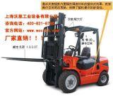 1-小4T内燃平衡重柴油叉车