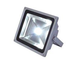 LED集成投光灯50W晶元芯片足功率投光灯