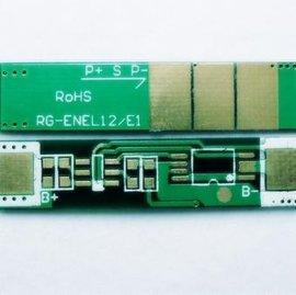 数码电池保护板