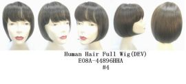 E08A-44896HHA 手织假发