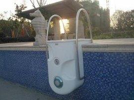 游泳池壁挂净化设备