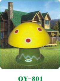 仿真蘑菇草坪音箱(OY-806)