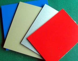 防火铝塑板 铝塑板厂家 吉祥铝塑板