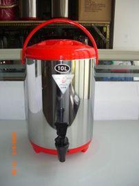 不锈钢奶茶保温高桶