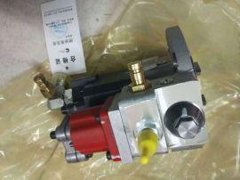 现代R505挖掘机燃油泵 康明斯QSM11发动机