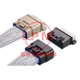 苏州汇成元电子现货供应JAE MX47039XF1    连接器