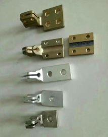 电力变压器配件高压低压导电杆接线端子表面电镀锡高导电率