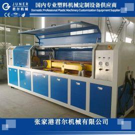 供应pvc型材牵引切割一体机源头厂家