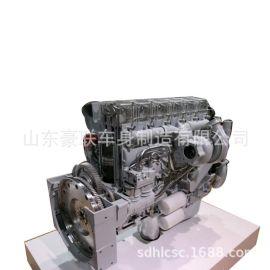 德国曼发动机潍柴WP12.430E40 国四 发动机德国曼发动机 整车配件