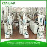 厂家直销PVC200-400给水管生产线