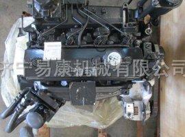 康明斯发动机B3.3丨B3.3-C60丨B3.3-C65丨B3.3-C80丨B3.3-C85丨24V丨高空作业车丨拆机件丨二手发动机