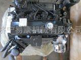 康明斯發動機B3.3丨B3.3-C60丨B3.3-C65丨B3.3-C80丨B3.3-C85丨24V丨高空作業車丨拆機件丨二手發動機