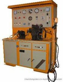 QFY-3汽车方向机助力泵液压试验台