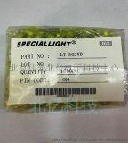 3mm黃光 直插led發光二極管