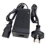 29.4V2.5A 电池充电器 欧规TUV GS CE LVD认证 29.4V2.5A电动滑板车 电池充电器