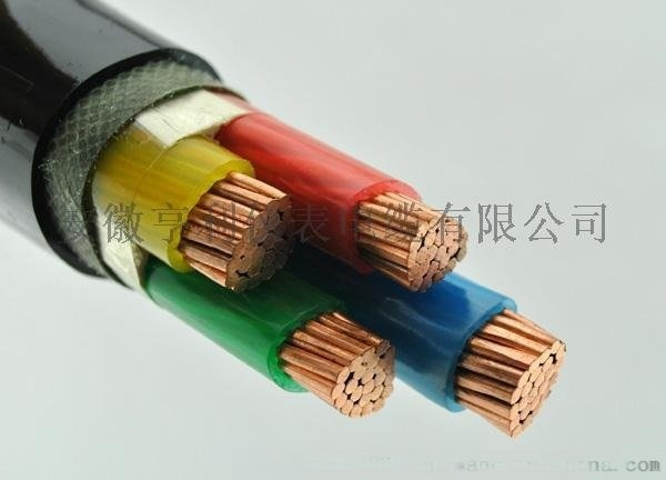赤水市阻燃變頻電纜ZR-BPGVFP3
