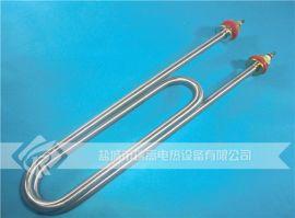双U型电热管