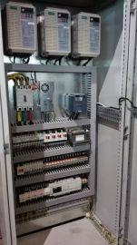 四川 成都隧道自动化监控系统,成都隧道监控系统柜,隧道监控PLC系统控制柜,成都隧道监控控制箱 设计成套厂家