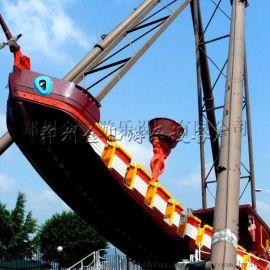 室外游乐设备海盗船 海盗船厂家价格