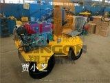 建筑小型压路机   小型压土机价格 小型振动双轮压路机