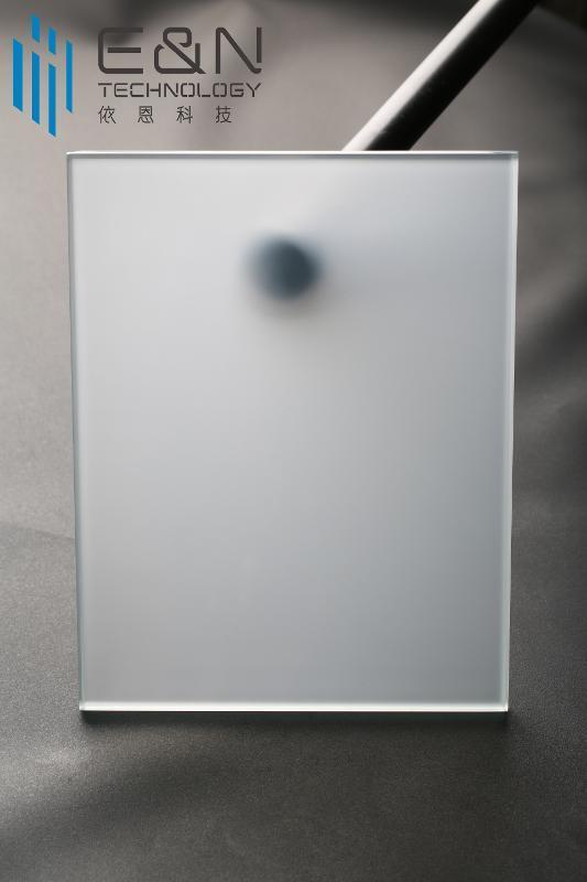 玉砂白夹丝EVA胶片(EN38Y2)
