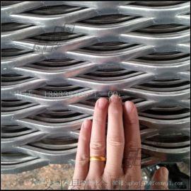 金屬吊頂網,可開啓式鋁板拉伸網