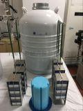 盛杰YDS-30-125-F液氮罐