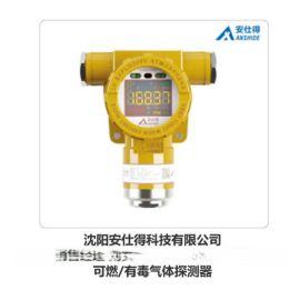 西宁可燃/有毒气体报警控制器ASD5310