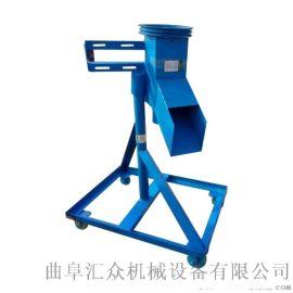 粉料用双驱加料机直销 水泥粉输送机