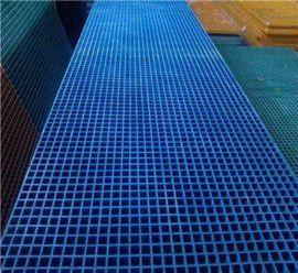 玻璃钢树池格栅技术性能与施工工艺
