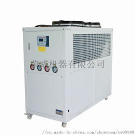 注塑机辅机工业冷水机冷却机风冷式冷冻机水冷机