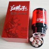 雲南滿澤紅鴨子天蠶片含片官網,紅鴨子成分配方說明書