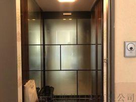 窄邊框鋁合金型材自動平移門