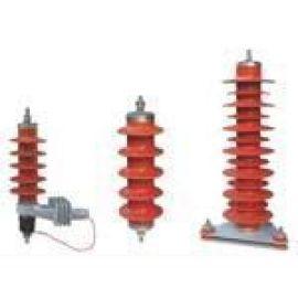 35KV電站線路設備用什麼避雷器