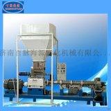 河北文安预糊化淀粉膨化机 邢煤粘合剂生产设备