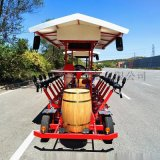 电动啤酒观光车,自行车,观光车