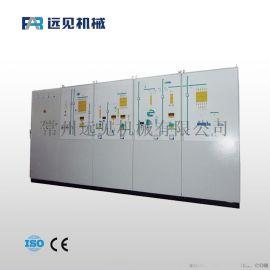 常州远见SDK工业用电控柜   加工用电控柜