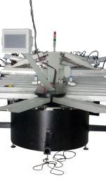 全自动印花机生产厂家 泉州服装t恤椭圆数码印花机