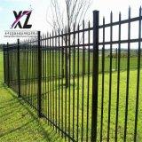 社区围墙护栏,社区锌钢围墙护栏,长期供应锌钢围栏