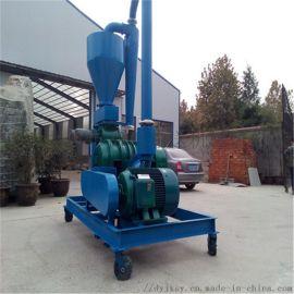 厂家直销软管吸粮机 大型粉煤灰气力输送机xy1