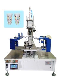 生产销售锥度杯子热转印机
