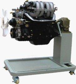 天威FCJ-X3型发动机翻转拆装架