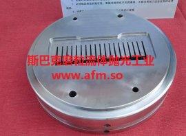 斯巴克磨粒流体抛光设备 用于铝挤型模具抛光 钨钢模具抛光