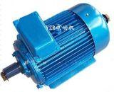 三相非同步電機廠家,起重及冶金輔助設備電動機,YZR-160L-6/11KW型電動機,雙出軸電動機,電動機型號,爐礦專用電動機,電動機價格,佳木斯