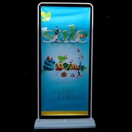 广告展示器材定做--门型展架