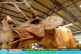 仿真恐龙制作,恐龙制造公司,大型恐龙制作找【畅想模型科技】