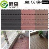 木塑桑拿板/DIY地板 組合地板廠家直銷