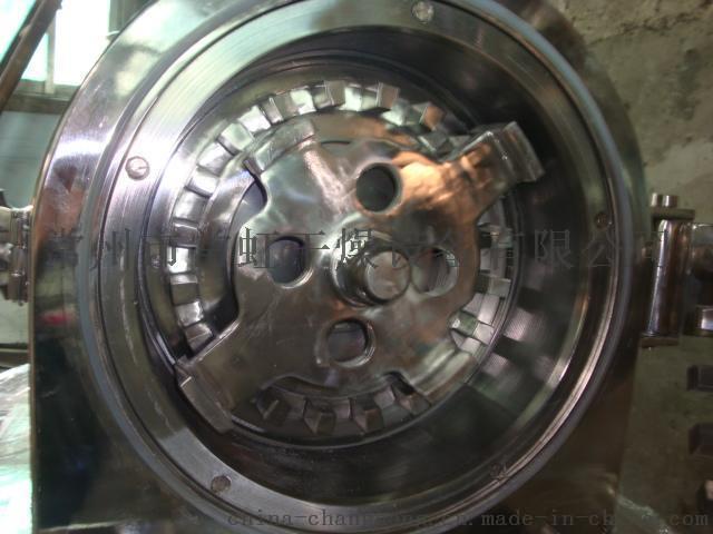 WFJ系列微粉碎机
