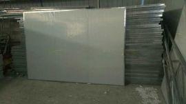 广西彩钢夹心板厂家  南宁马路围挡价格  玉林泡沫夹心板直销