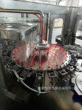 含气饮料灌装机 专业供应全自动含气饮料灌装机